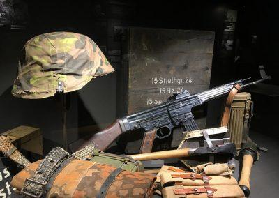 German Sturmgewehr