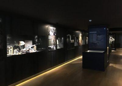 December 44 Museum in 2017